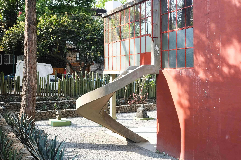 La_Frontera_entre_la_Naturaleza_y_la_Arquitectura/Museo_Casa_Estudio_Diego_Rivera_y_Frida_Kahlo_11_fot.anna_stec
