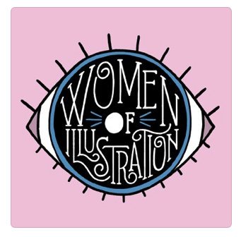 podcast_womenillustration