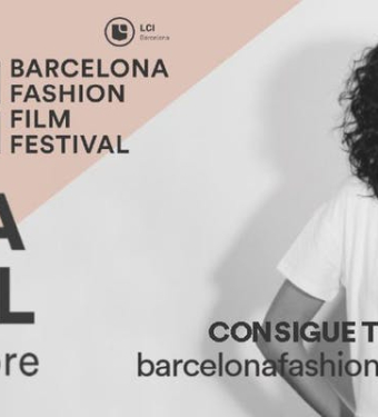 LCI Barcelona Fashion Film Festival